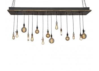 15 Light Reclaimed Wood