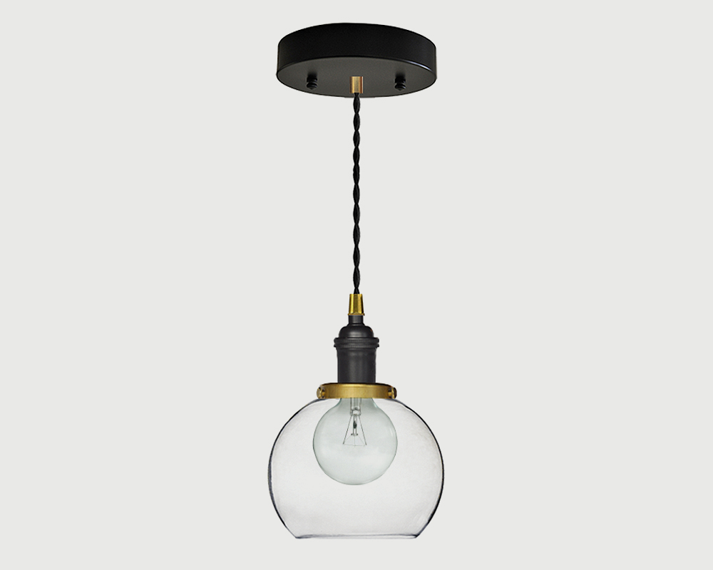 Globe - Mini Pendant Lights