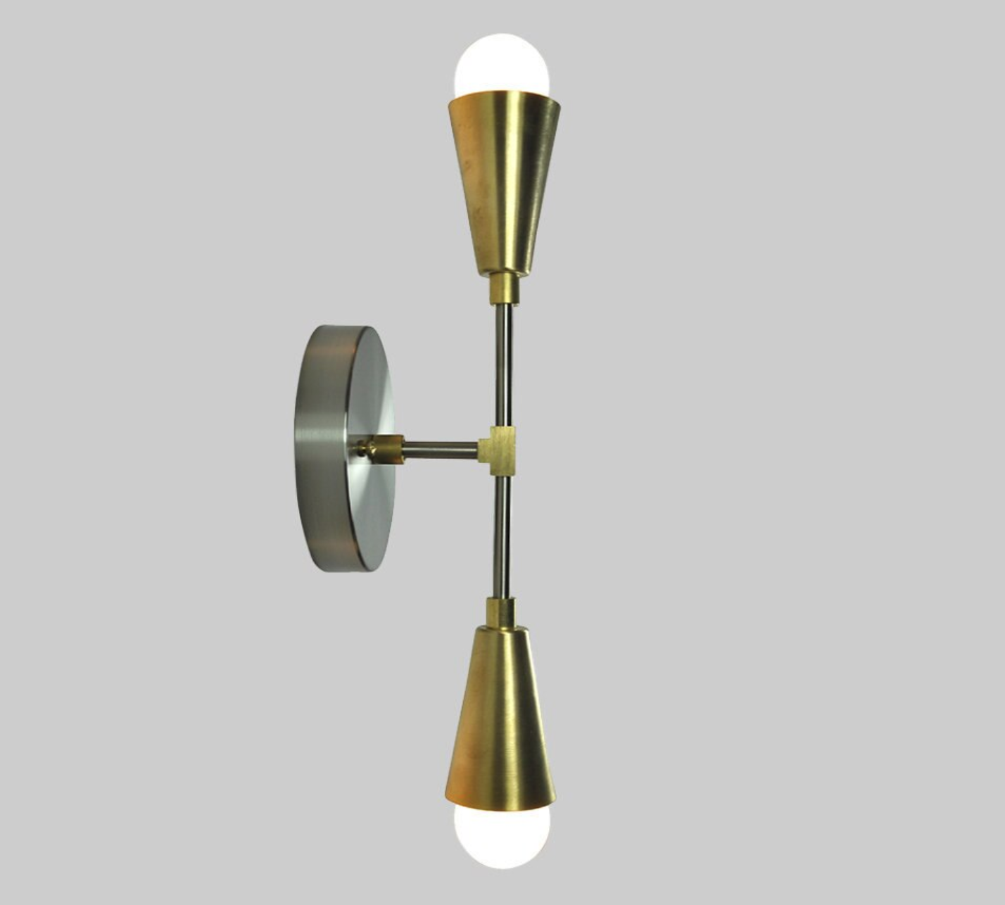 ROYAL - Double Sconce